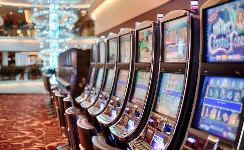 Biggest Wins on Slot Games